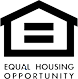 Logo Equal Housing Opportunity